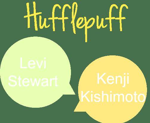 hufflepuuuffff