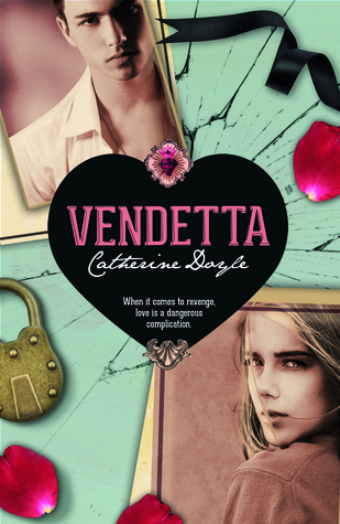 REVIEW: Vendetta by Catherine Doyle