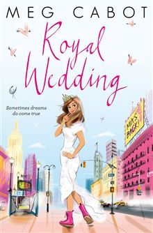 The End of an Era | The Princess Diaries: Royal Wedding by Meg Cabot