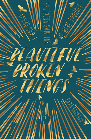 REVIEW: Beautiful Broken Things by Sara Barnard