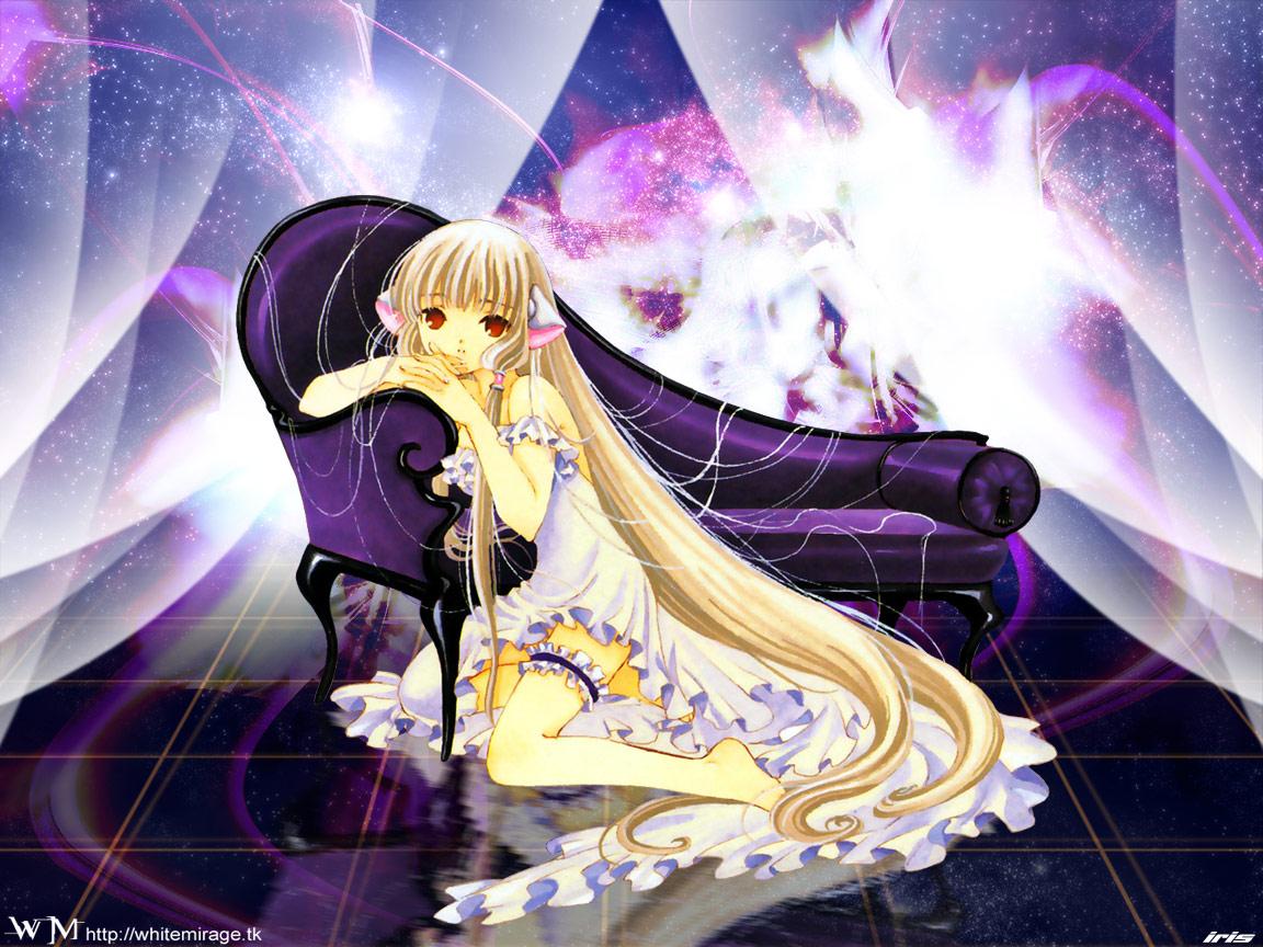 Background Hd Wallpaper Girl Manga