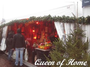 Hafen Weihnachtsmarkt