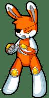 Robot Ubira