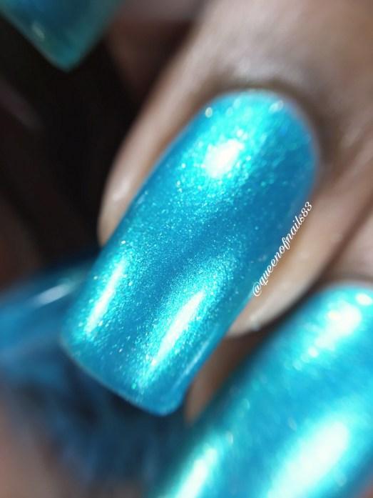 24K Mermaid Macro