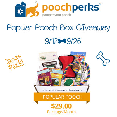 Pooch-Perks-September-Giveaway