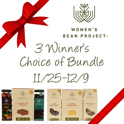 Womens Bean Project Holiday 2017