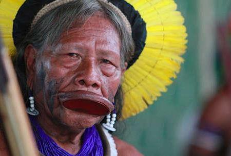The Puyanawa Tribe
