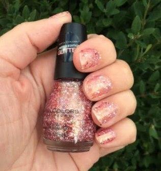 Holiday 2016 SinfulColors Santa Claws & Sleigh My Name Nail Polish Review