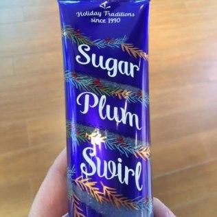 Bath & Body Works Sugar Plum Swirl Review