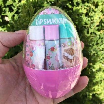 Lip Smacker Easter 3-Pack In Egg
