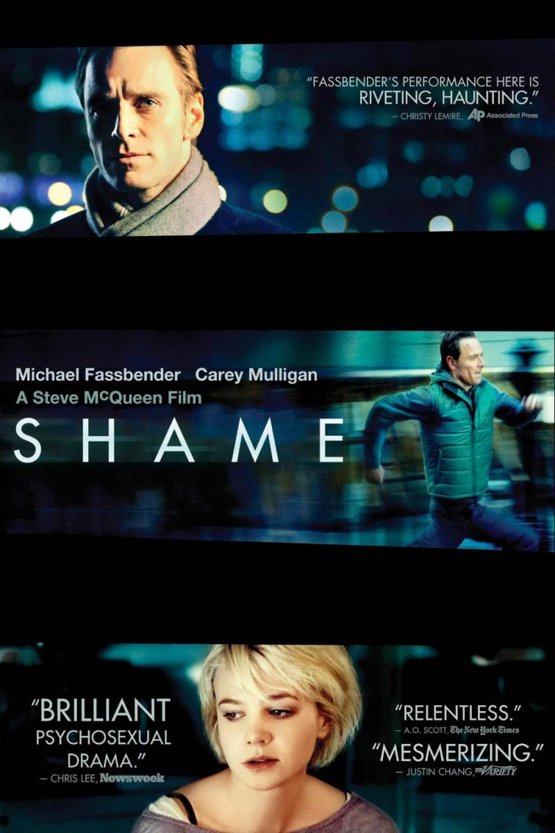 Shame 2011 Movie Poster V For Veronicas Reviews