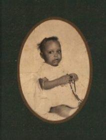 Clarissa Renee Burton-Infant440x583