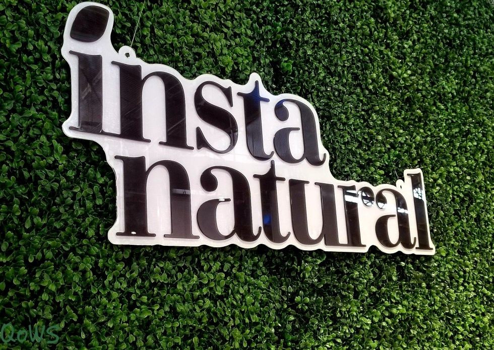 instanatural indie beauty expo