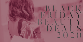 black friday beauty deals 2020