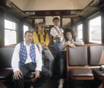 Breakthru 1989