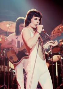 Freddie 1976