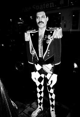 Freddie's Birthday - 5.09.1985