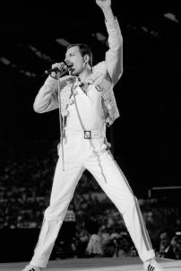 Freddie - Wembley '86