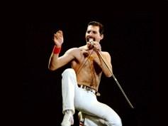 Freddie - Jailhouse Rock Live In Montreal 1981