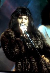 Killer Queen - Freddie