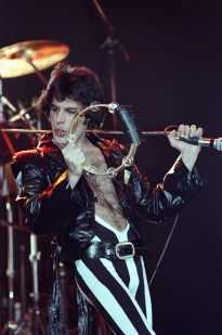 Freddie - Live In Oakland 1977