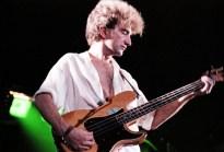 John Deacon 1984