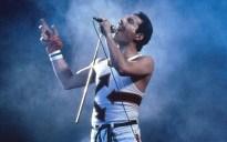 Freddie - Hot Space 1982