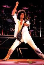 Brian - Live At Wembley '86