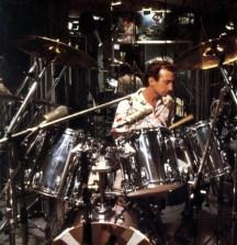 one vision - john drummer