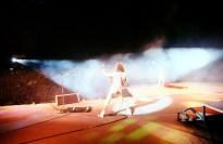 Magic Tour - Queen 1986