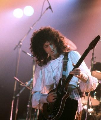 1977 Brian