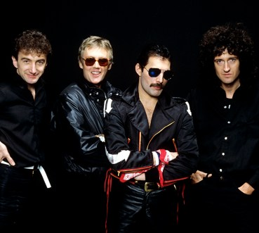 portrait during the filming of the video, 'Body Language'Toronto,1982
