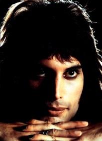 Freddie Mercury - 1974