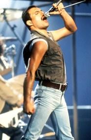 Freddie Mercury - Princes Of The Universe 1986