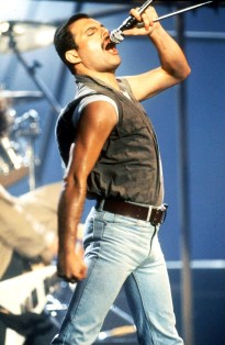 Freddie Mercury - Princes Of The Universe 1986