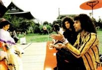 In Japan 1975