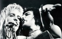 A Night At The Opera Tour - Hyde Park - Freddie and Roger