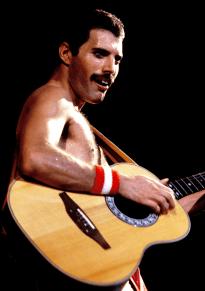 Freddie - CLTCL Live In 1982