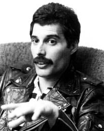 Freddie In Japan 1981