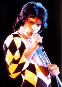 Freddie - Live 1977