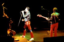 Live In Oakland 1980