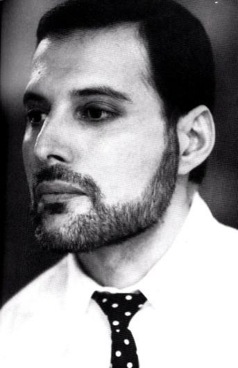 Making of I Want It All 1989 - Freddie