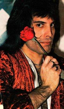 middle 70's - Freddie
