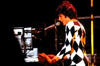 NOTW Tour - 1977 Freddie Live