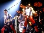 Queen - The Game Tour