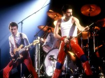 Queen - The Game Tour