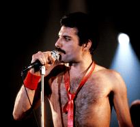 The Game Tour - Freddie 1980