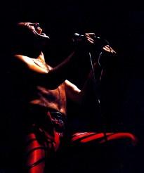 The Works Tour - Freddie Mercury
