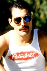 Freddie 1985 - Mr. Bad Guy