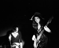Freddie and John - early 70's